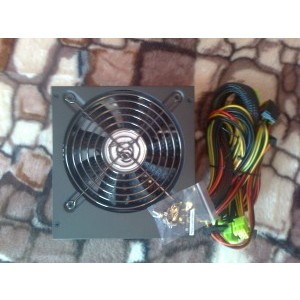 Sirtec - High Power Element PLUS 500W