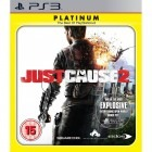 Square Enix Just Cause 2 Platinum pentru PlayStation 3