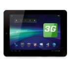 Allview TX1 Quasar, 8 inch IPS MultiTouch, Cortex A9 Dual Core 1GHz, 1GB RAM, 4GB flash, Wi-Fi, Bluetooth, 3G, GPS, Android 4.0