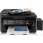 Multifunctional Epson L550, inkjet, color, format A4