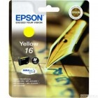Epson Cartus 16 Yellow