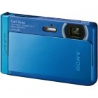 Sony Cyber-Shot DSC-TX30 albastru