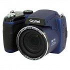Rollei Powerflex 210 Albastru