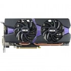 Placa video Sapphire Radeon R9 285 Dual-X 2GB DDR5 256-bit