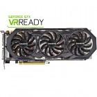 GIGABYTE GeForce GTX 970 OC WindForce 3X 4GB DDR5 256-bit