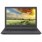 "Acer 15.6"" Aspire E5-573-36NX, HD, Procesor Intel® Core™ i3-5005U 2GHz Broadwell, 4GB, 1TB, GMA HD 5500, Linux, Charcoal Gray"