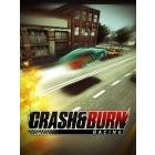 Libredia Crash And Burn Racing