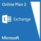 Aplicatie Microsoft Licenta Electronica Office Exchange Online Plan 2, 1 month, 1 user