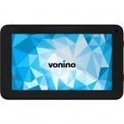 Tableta Vonino Navo QS, 7 inch MultiTouch, Cortex A53 MediaTek MT8163 Quad Core 1.3GHz, 1GB RAM, 8GB flash, Wi-Fi, Bluetooth, GPS, Android 5.1 Black