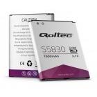 Baterie telefon interna Qoltec 1500 mAh, pentru Galaxy Ace