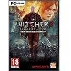 Namco The Witcher 2: Assassins of Kings Enhanced Edition pentru PC