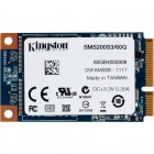 SSD Kingston 60GB mSATA SSDNow mS200