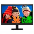 Philips 203V5LSB26/10 19.5 inch 5ms black