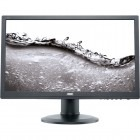 Monitor LED AOC m2460Phu 24 inch 8ms GTG black