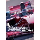 Kalypso Media Racing Manager 2014
