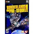 2K Games Borderlands: The Pre-Sequel pentru PC