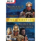 Sega Medieval II: Total War - Gold Edition pentru PC