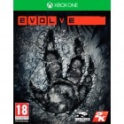 2K Games Evolve pentru Xbox One