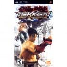 Namco Tekken: Dark Resurrection pentru PlayStation Portable