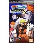 Namco Naruto Shippuden: Ultimate Ninja Heroes 3 pentru PlayStation Portable