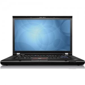 Lenovo 15.6'' ThinkPad T510i NTFARRI Core i3 370M 2.4GHz 7 Professional