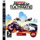 EA Games Burnout Paradise: The Ultimate Box pentru PlayStation 3