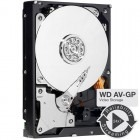 Hard disk WD AV-GP 2TB SATA-II IntelliPower 64MB