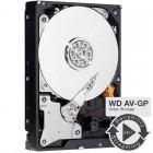 Hard disk WD AV-GP 2TB SATA-II IntelliPower 64MB