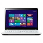 Sony 15.5'' SVF1521A6E, Procesor Intel® Pentium® 2117U 1.8GHz Ivy Bridge, 4GB, 500GB, Win 8, White