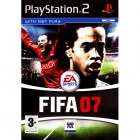 Joc EA Sports FIFA 07 pentru PlayStation 2