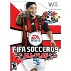 Joc EA Sports FIFA 09 All-Play pentru Wii