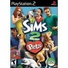 EA Games The Sims 2: Pets pentru PlayStation 2