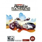 EA Games Burnout Paradise: The Ultimate Box pentru PC