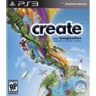 EA Games Create pentru PlayStation 3