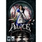 EA Games Alice: Madness Returns pentru PC