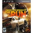 EA Games Need for Speed: The Run pentru PlayStation 3