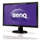 Monitor LED BenQ GL2450 24 inch 5ms glossy black