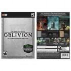 Bethesda Softworks The Elder Scrolls IV: Oblivion - 5th Anniversary Edition pentru PC