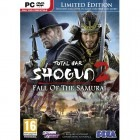Sega Total War Shogun 2: Fall of the Samurai Limited Edition pentru PC