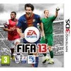 Joc EA Sports FIFA 13 pentru 3DS