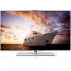 Televizor LED Samsung Smart TV UE46F7000 Seria F7000 116cm gri Full HD 3D contine 2 perechi de ochelari 3D