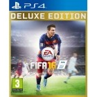 Joc EA Sports Fifa 16 Deluxe Edition pentru PlayStation 4