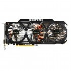 Gigabyte GeForce GTX 760 OC WindForce 3X 4GB DDR5 256-bit