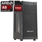 Configurabil Richland, AMD Vision A8-6500, max 32 GB RAM