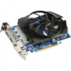 Placa video Gigabyte Radeon R7 260X OC 1GB DDR5 128-bit - desigilat