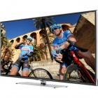 Televizor LED Sharp Smart TV LC-50LE762E Seria LE762E 126cm negru Full HD 3D