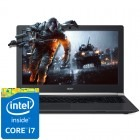 Notebook / Laptop Acer 15.6'' Aspire VN7-591G-79VC, FHD, Procesor Intel® Core™ i7-4710HQ (6M Cache, up to 3.50 GHz), 12GB, 1TB + 8GB SSH, GeForce GTX 860M 2GB, Win 8.1, Black