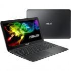 """ASUS 15.6"""" X554LD, HD, Procesor Intel® Core™ i7-5500U 2.4GHz Broadwell, 4GB, 500GB, GeForce 820M 2GB, Black"""
