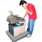 Instalare echipamente printare - Remote