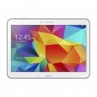 Tableta Samsung SM-T535 Galaxy Tab 4 LTE, 10.1 inch MultiTouch, APQ 8026 1.2GHz Quad Core, 1.5GB RAM, 16GB flash, Wi-Fi, Bluetooth, GPS, 4G, Android 4.4, White